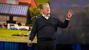al gore the case for optimism on climate change ted talk ted com