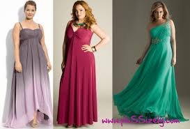 plus size dresses for special occasions some trends plus size