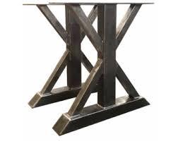 dining room table legs st elmo dining table legs bold mfg metal table legs