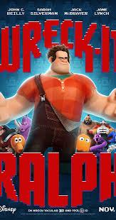 wreck ralph 2012 cast u0026 crew imdb