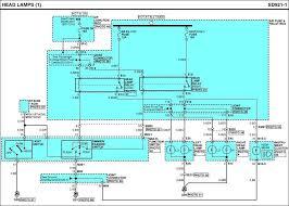 kia spectra headlight wiring diagram kia free wiring diagrams