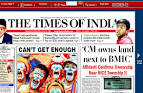 ePaper ��� Times of India and Deccan Herald