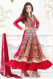 New Pakistani Bridal Dresses Collection 2017 Dresses Khazana Latest Amazing Indian Dresses Collection For Girls 2015 World