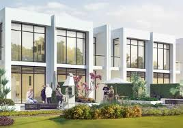 three bedrooms villa for sale in avencia 2 by damac at akoya