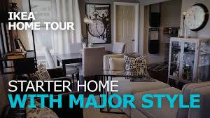 Living Room Living Room Design by Awkward Living Room Design Makeover Teaser Ikea Home Tour