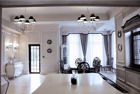 Pretty Chandeliers by Awesome Neoclassical Interior Designs Ideas Interior Razode Home