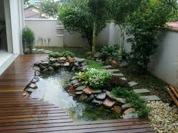 Small Garden Pool Ideas What To Do With A Small Backyard Brilliant Gardens For Small
