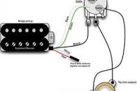 guitar wiring diagrams 1 pickup wiring diagram