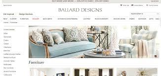 top 10 best online furniture stores in the world in 2017 2018 ballard designs