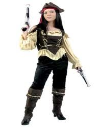Pirate Woman Halloween Costumes Truth Women Pirates Female Pirate Costume Guide