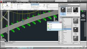 autocad 21 applying materials and rendering youtube autocad 21 applying materials and rendering