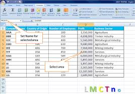 17 name manager in excel learning motivates creative thinking