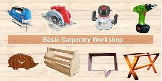 Esthete Home Design Studio Carpentry Workshop In Bangalore Events Tickets Classes And