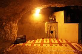 Dome Of Rock Interior Palestine Journey Around The Globe