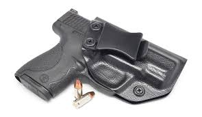 raptor black iwb kydex holster kydex holsters and gun holster