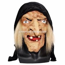 cheap scary halloween costumes x merry toy cheap halloween wicked witch latex masks scary