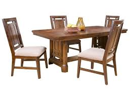 Broyhill Dining Chairs Slumberland Broyhill Estes Park Collection 5 Pc Dining Set