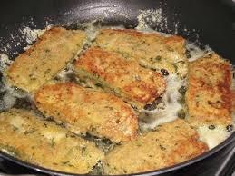 cuisiner des courgettes à la poele recette courgettes panées jambon cru parmesan cuisinez courgettes