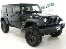 jeep wrangler military green 2011 jeep wrangler unlimited cottonwood az hp1144 youtube
