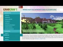 want to find free minecraft blueprints layer by layer youtube