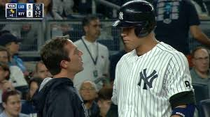 How Aaron Judge Became A Bomber The Inside Story Of The Yankees - aaron judge likely out for season new york yankees