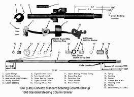 1968 corvette steering column 1967 steering column woes advice needed corvetteforum