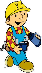 bob builder clip art images cartoon clip art