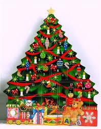 wood advent calendar wooden advent calendar