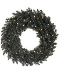 savings on vickerman 432990 60 black fir 200 warm white led