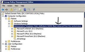 office lync 2013 group policy templates markc u0027s tech blog