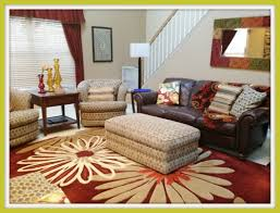 Understanding Color Schemes - Color schemes for family room