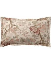 check out these holiday deals on pottery barn grace floral linen