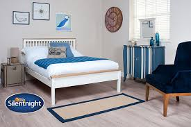 Silent Night King Size Bed Base Silentnight Montreal Bed