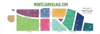 Great Mall Store Map Shopping U0026 Gifts Archives Montclair Village Association