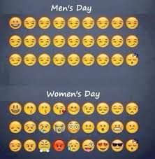 Womens Day Meme - mens vs womens day www meme lol com funny gifs pinterest