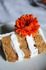 cardamom carrot cake earl grey frosting gl where y u0027at