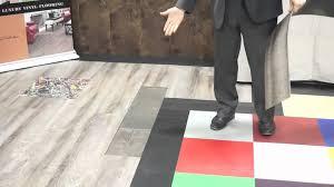 Free Flooring Installation Kolay Free Lay Installation