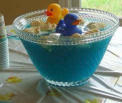 Drinks For Baby Shower - punch drinks baby shower ideas themes games