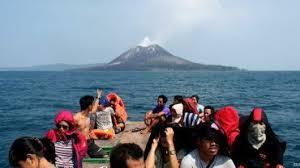 film misteri selat sunda anak krakatau sisa sejarah letusan gunung terdahsyat di selat sunda