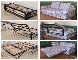 Sofa Bed Mechanisms Sale Metal Foldable Sofa Bed Mechanism Frame Buy Sofa Bed