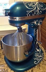 Black Tie Stand Mixer Custom Kitchenaid Projects I Love Pinterest Kitchenaid