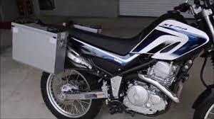 used 2013 yamaha xt250 dual sport for sale chattanooga tn ga al