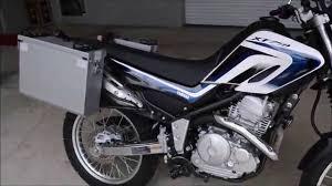 used 2013 yamaha xt250 dual sport for sale chattanooga tn ga al
