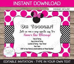 create birthday invitation card gallery invitation design ideas
