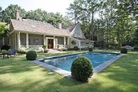 Backyard With Pool Ideas 18x36 Pool Ideas U0026 Photos Houzz