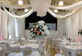 Wedding Drape Hire Venue Draping Picture Perfect Events