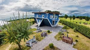 Wie Finde Ich Ein Haus Welt Steht Kopf Haus Steht Kopf Sehenswürdigkeit Insel Usedom