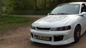 opel vectra b caravan opel vectra b tuning projekt trailer hd youtube