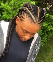 ghanaian hairstyles 20 gorgeous ghana braids for an intricate hairdo in 2018