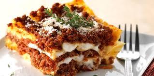 de recette de cuisine lasagnes bolognaise facile facile et pas cher recette sur cuisine